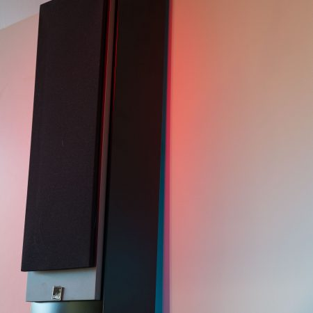 DALI Mentor LCR Wall-Mount Speakers